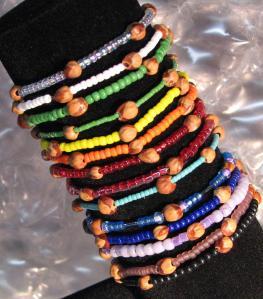 protection bracelet single color 1